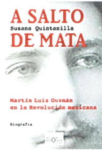 A SALTO DE MATA