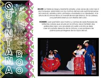El Traje Actual en Quintana Roo.