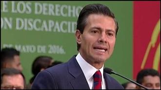 Paquete de reformas del Presidente Peña para cumplir con la normativa propuesta por la Convención sobre lo...