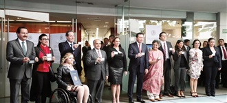 Participación política de las personas con discapacidad por Norma Aceves García