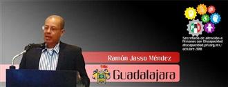 Hagamos Equipo para construir una Sociedad Incluyente, por Ramón Jasso Méndez