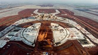 Desarrollo efectivo de megaproyectos de infraestructura: El caso del Nuevo Aeropuerto Internacional de la ...