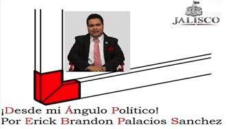 PRI: Un Partido con legado histórico, de causas sociales y justicia social por E. Brandon Palacios.