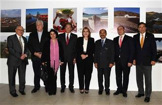"Exposición fotográfica ""Colombia: Un Paraíso por Descubrir"""