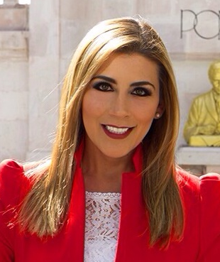 Norma Adela Guel Saldívar