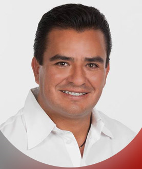 Carlos Barragán Amador