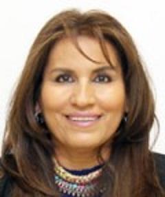 María Lorena Pérez Olivas