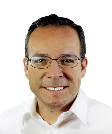 Miguel Enrique Calderón Quevedo