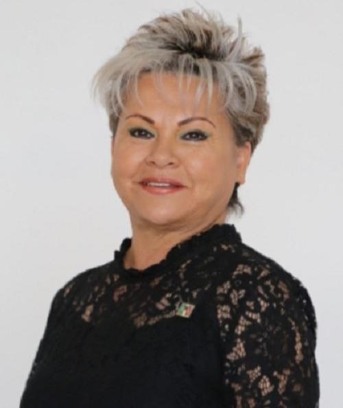 María Isabel Merlo Talavera