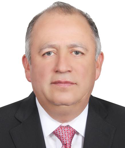 José Lorenzo Rivera Sosa