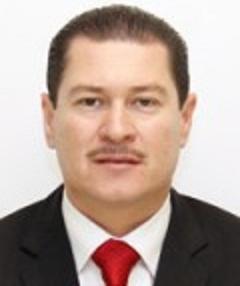 Óscar Javier Valdez López