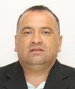 Ángel Geovani Escobar Manjarrez