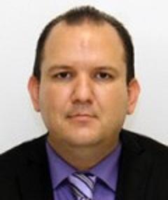 Luis Fernando Sandoval Morales