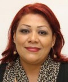 Claudia Liliana Valdez Aguilar