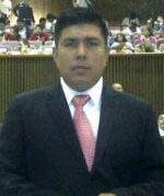 Mario Alfonso Valenzuela López
