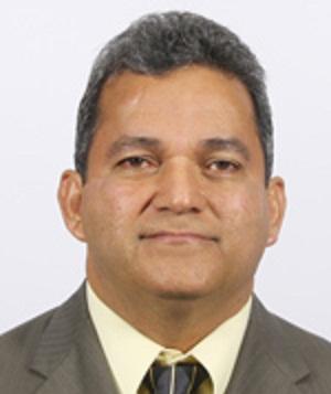 Alfredo Vizcarra Díaz