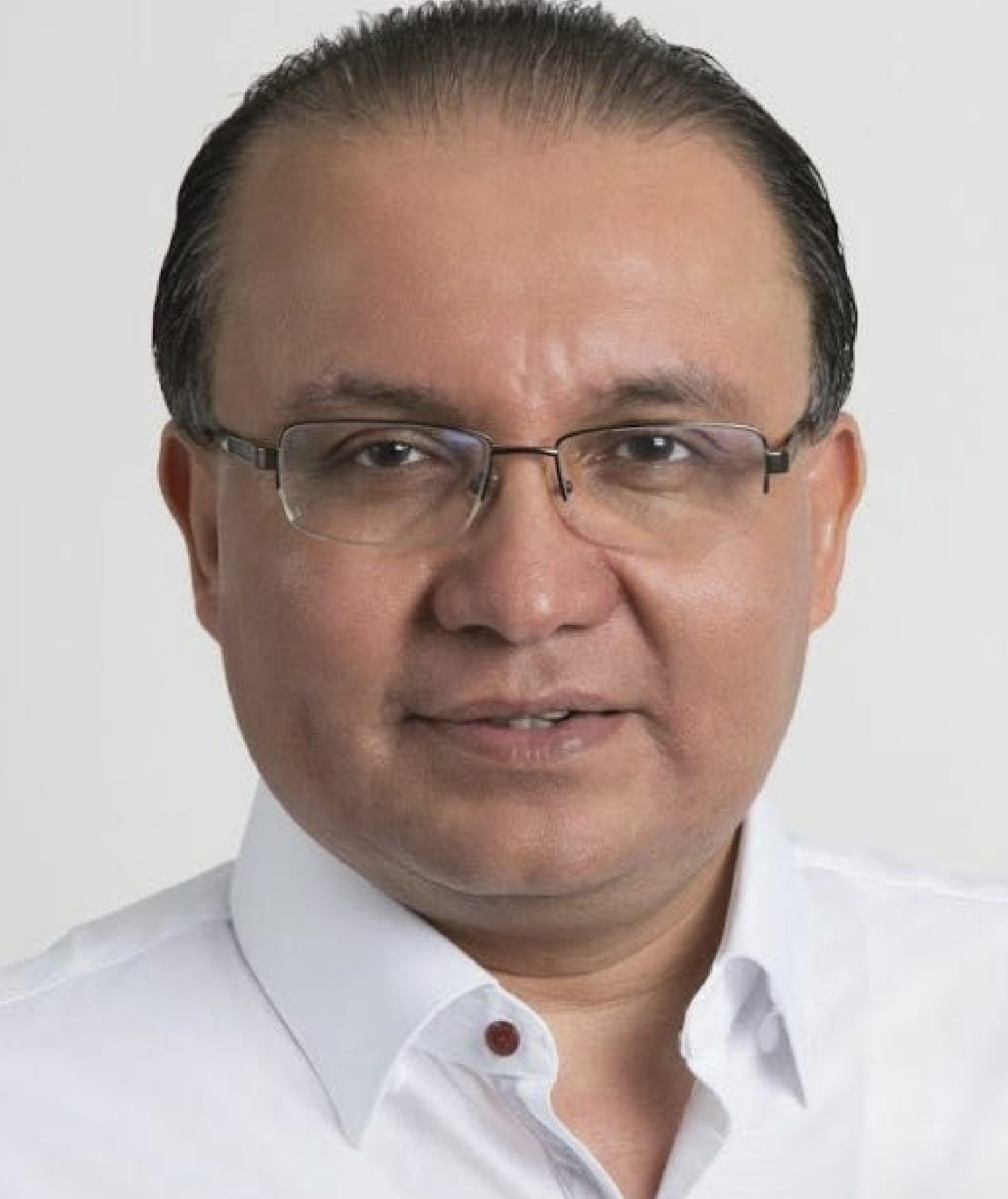 Sergio Jacobo Gutiérrez