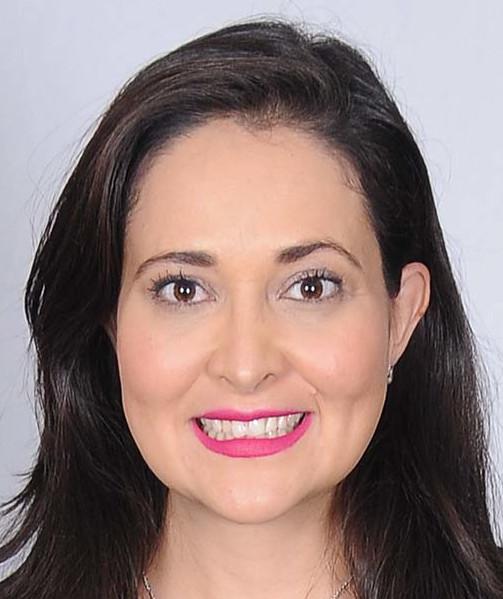 Cynthia Iliana López Castro