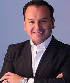 Miguel Ángel Salazar Martínez