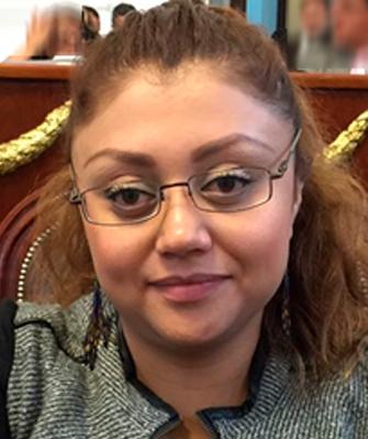 Gabriela Berenice Oliva Martínez