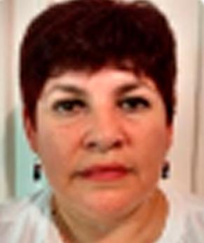 Ana Lilia