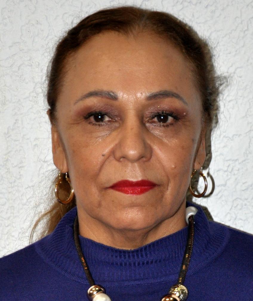 Hilda Hortencia