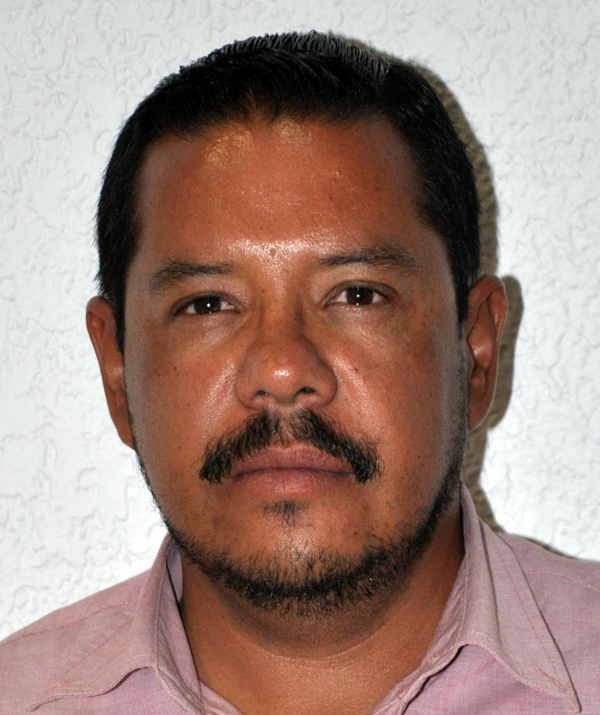 Carlos Aarón