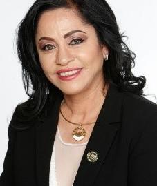Josefina Moreno Pérez