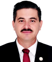Adolfo Alberto Zamarripa Sandoval