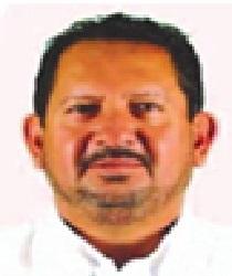 Ramiro Sánchez Mercado