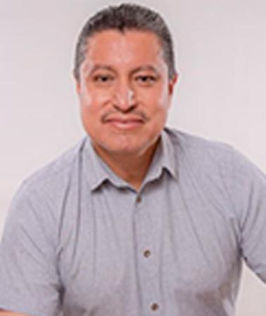 Barbaro Flores Lozano
