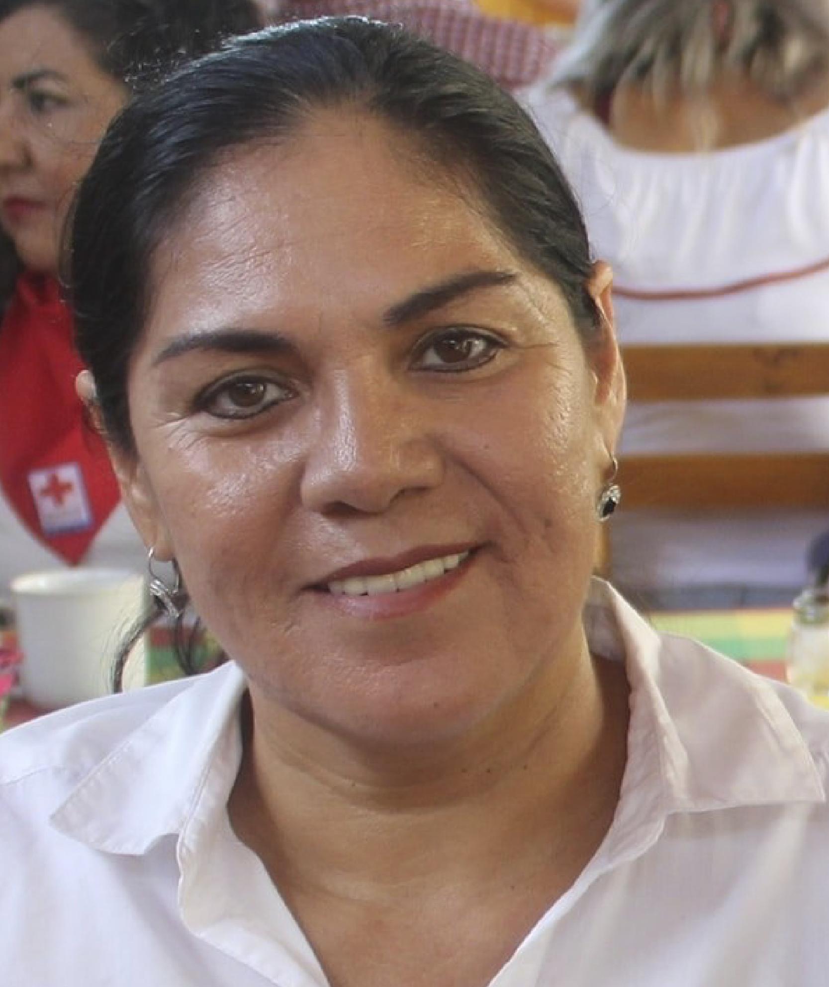 Alma Leticia