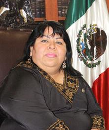 Maritza Marín Marcelo