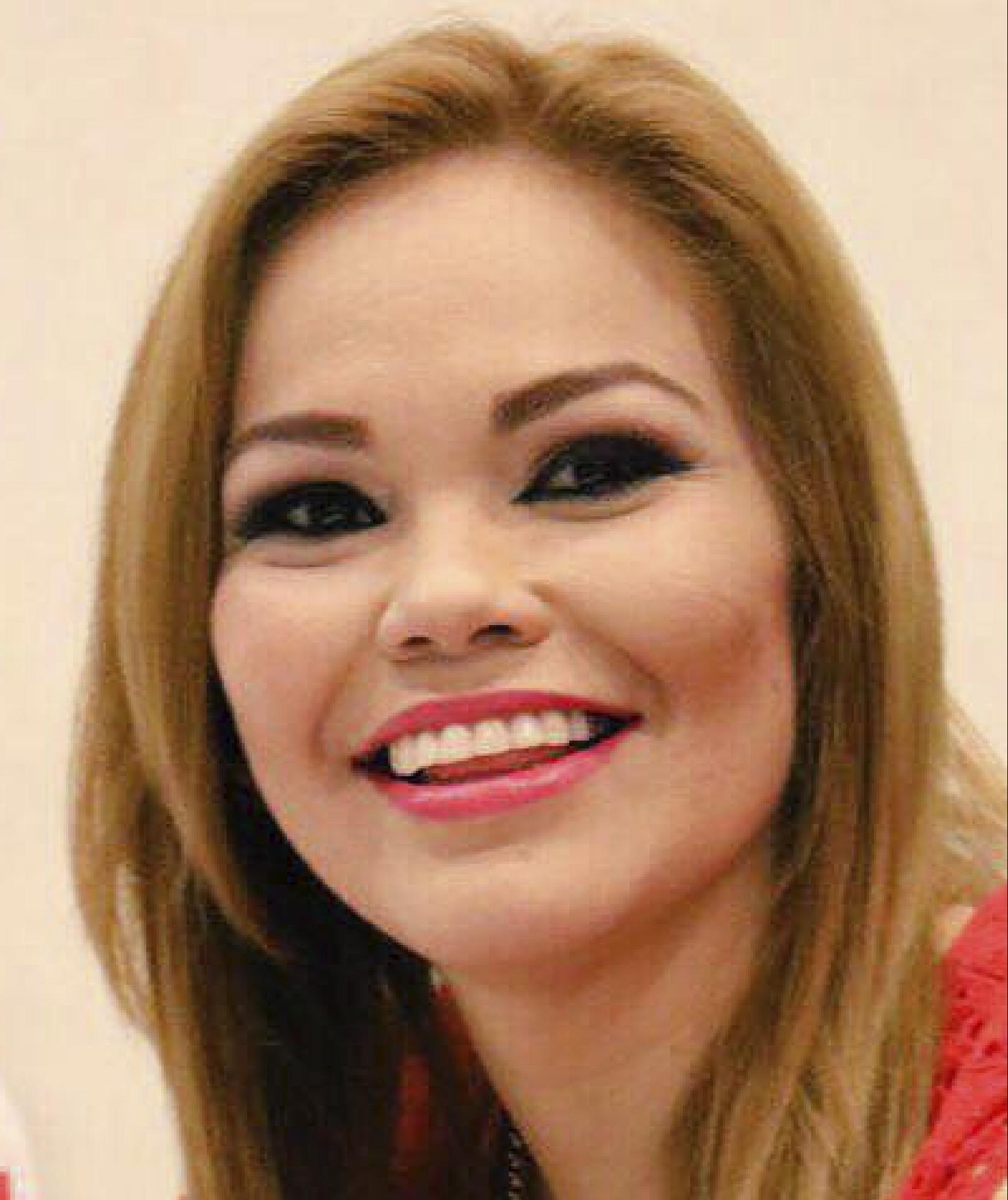 Paola Iveth Garate Valenzuela