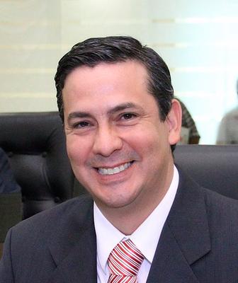 Ramiro Ramos Salinas