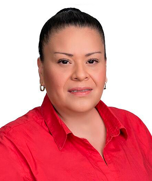 Maribel Guadalupe Villaseñor Dávila