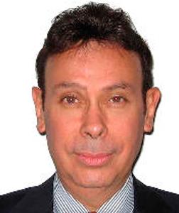 Armando Jesús Báez Pinal
