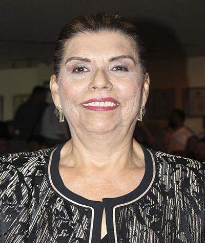 Graciela Larios Rivas