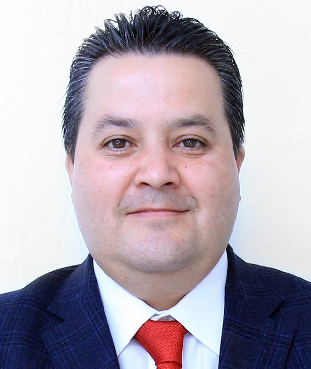 Jorge Francisco Márquez Montes