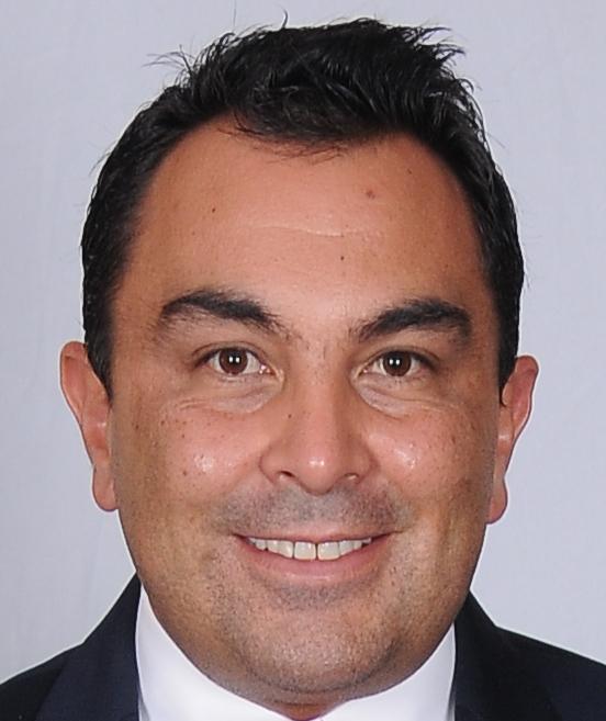 Mariano González Aguirre