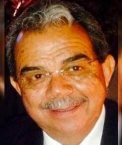 Raúl Antonio Ortega Salgado
