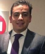 Luis Fernando Soto Jacquez