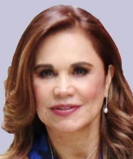 Blanca María Del Socorro Alcalá Ruíz