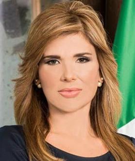 Claudia Artemiza Pavlovich Arellano