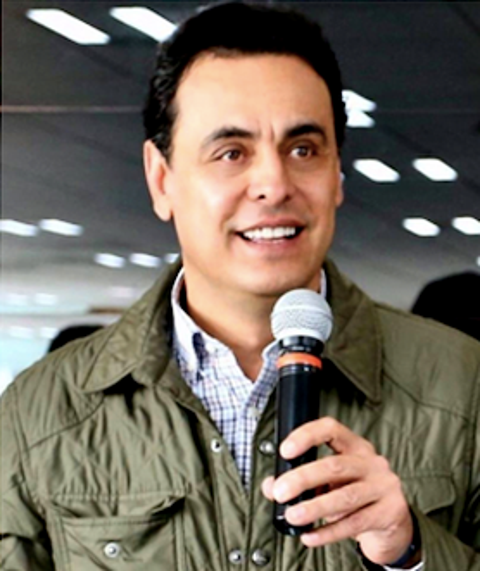 Ismael Alfredo Hernández Deras