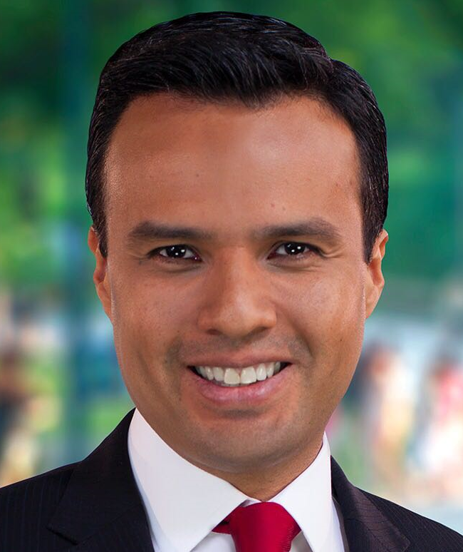 Héctor Robles Peiro