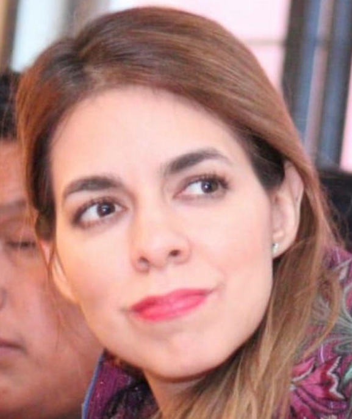 Laura Lorena Haro Ramírez