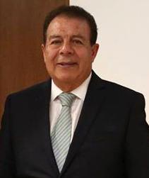 Joel Guerrero Juárez