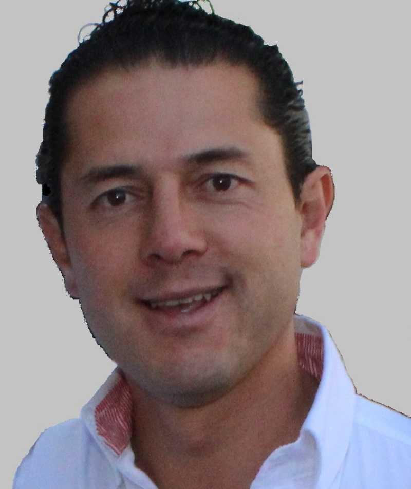 Gustavo Adolfo Granados Corzo