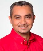 José Isidro Moreno Árcega
